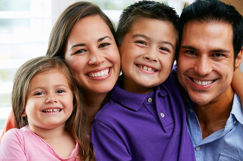 Family Dentistry - Dr. Evelyn Catuira, Diamond Bar Dentist
